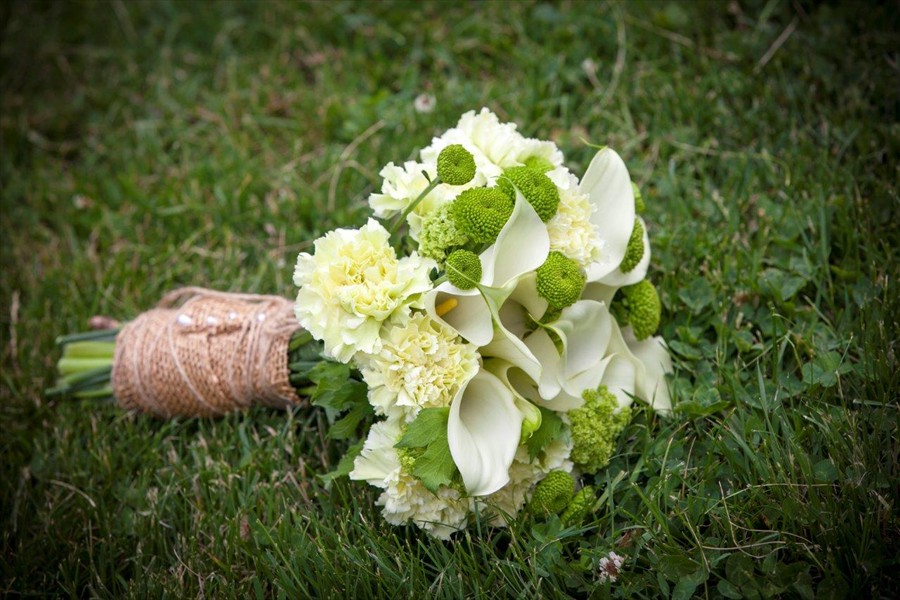 Niagara Wedding Decorations Bridal Decor Designs Bouquets Touch