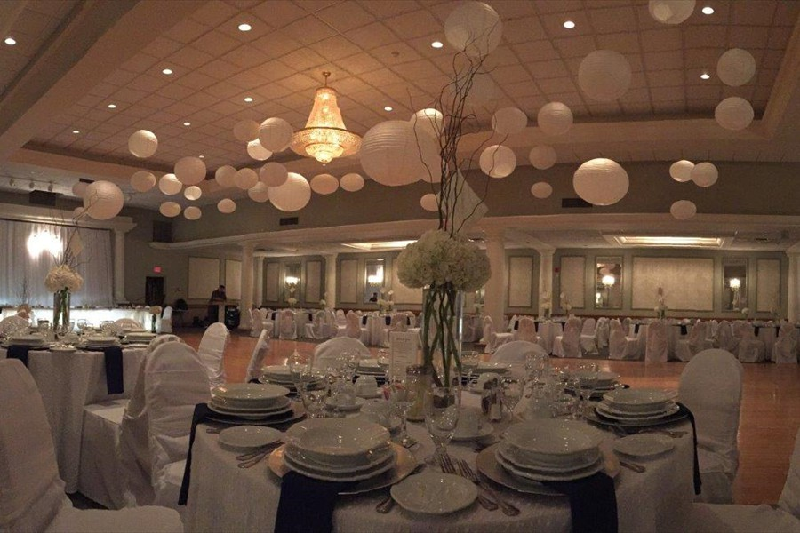 4 - Wedding Decor Rentals